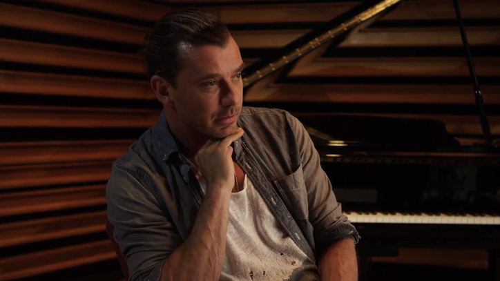 Now and Zen: See Gavin Rossdale Trace Bush's Rocky Journey