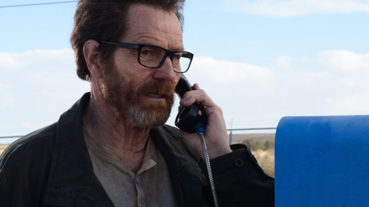 Walter White Will Get a Real Funeral