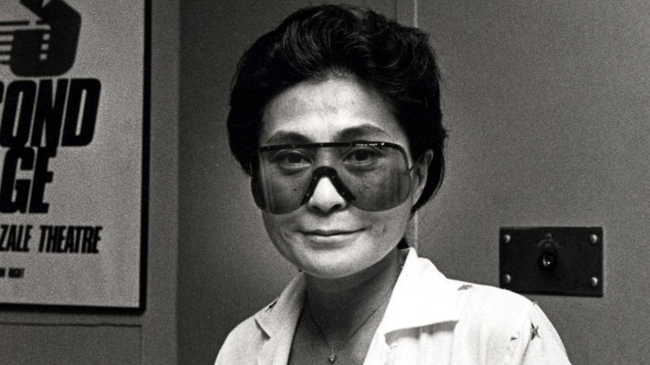 A Survival LP for Yoko Ono