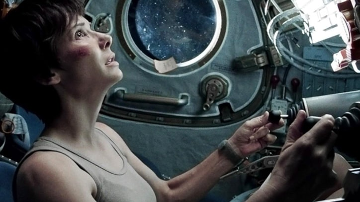 Box Office Report: 'Gravity' Remains Aloft