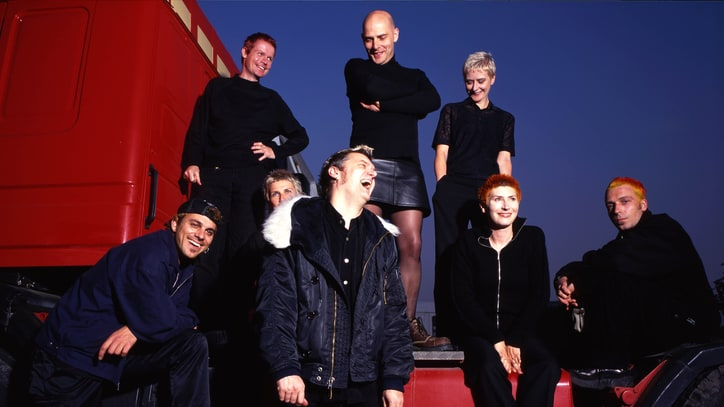 Interview: Chumbawamba