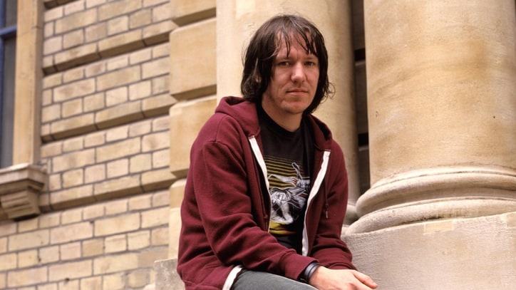 Misery Loves Elliot Smith