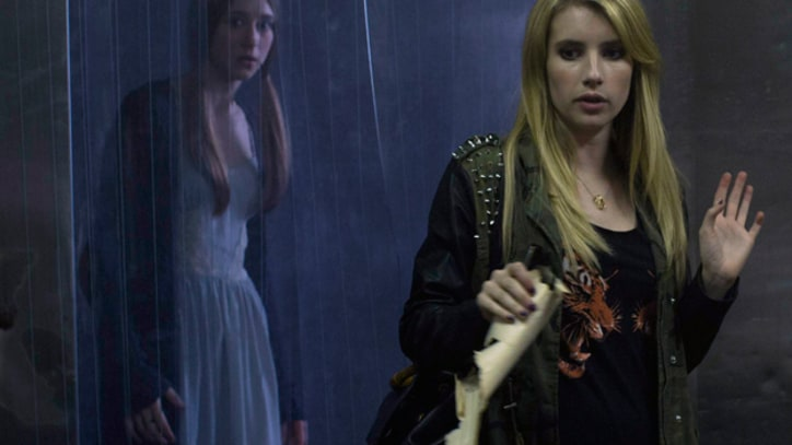 'American Horror Story: Coven' Recap: Once in a Million Years