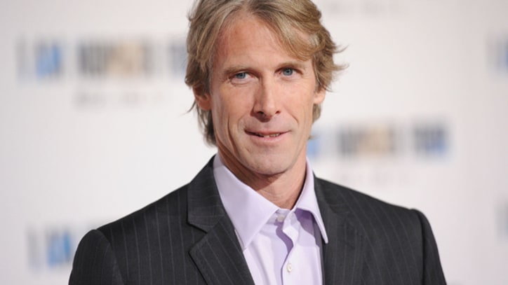 'Transformers' Director Michael Bay Attacked on Set