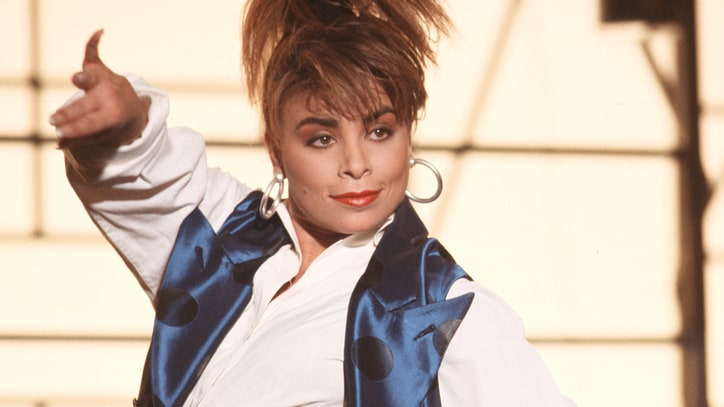 Paula Abdul: All the Right Moves