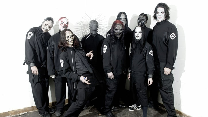 Slipknot Rage Against Everything