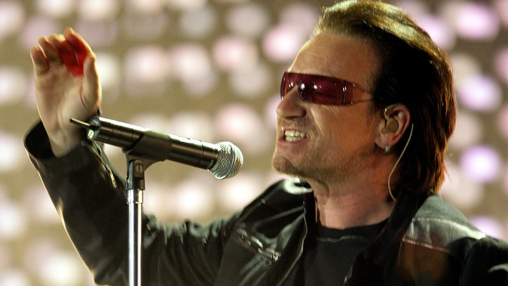 The Rolling Stone Interview: Bono