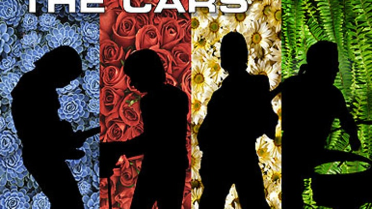 Exclusive Listen: The Cars' First Album in 24 Years