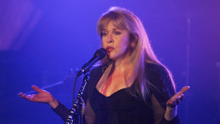 Q&A: Stevie Nicks
