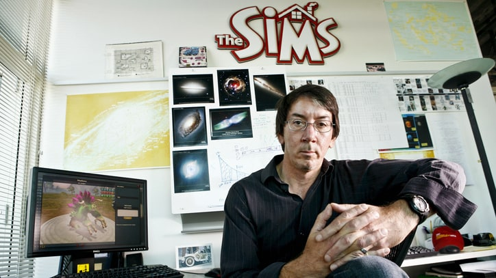 Q&A: Will Wright's Artificial Intelligence