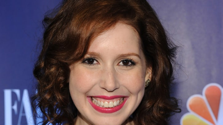 Vanessa Bayer: 'Saturday Night Live's' Secret Weapon