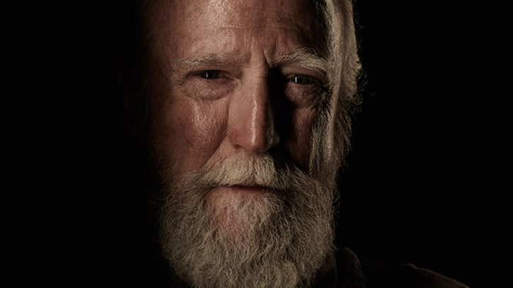 Scott Wilson: I Didn't Expect to Live Forever on 'The Walking Dead'