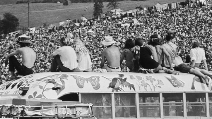 Woodstock Remembered: Minor Epiphanies and Momentary Bummers