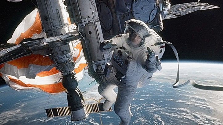 Box Office Report: 'Gravity' Soars for Three-peat