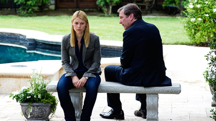 'Homeland' Recap: Carrie That Weight