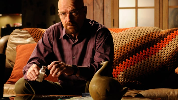 Walter White Laid to Rest in 'Breaking Bad' Charity Funeral