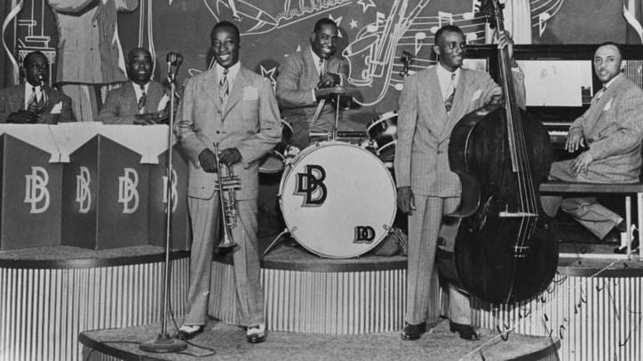 Rock and Roll Hall of Fame: Dave Bartholomew and Ralph Bass