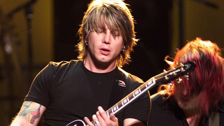 Q&A: Johnny Rzeznik of the Goo Goo Dolls
