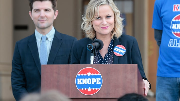 NBC Puts 'Parks and Recreation' on Hiatus