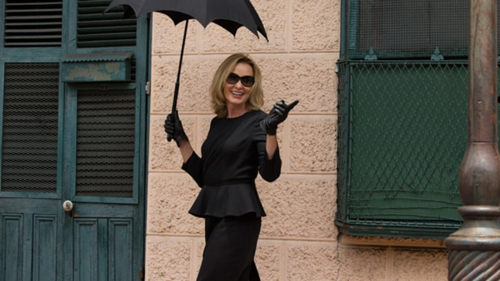 Jessica Lange Leaving 'American Horror Story' After Next Season