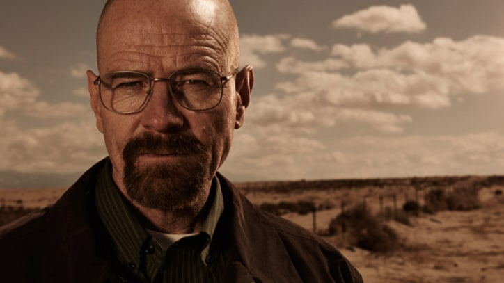 'Breaking Bad' Headstone Will Be Moved