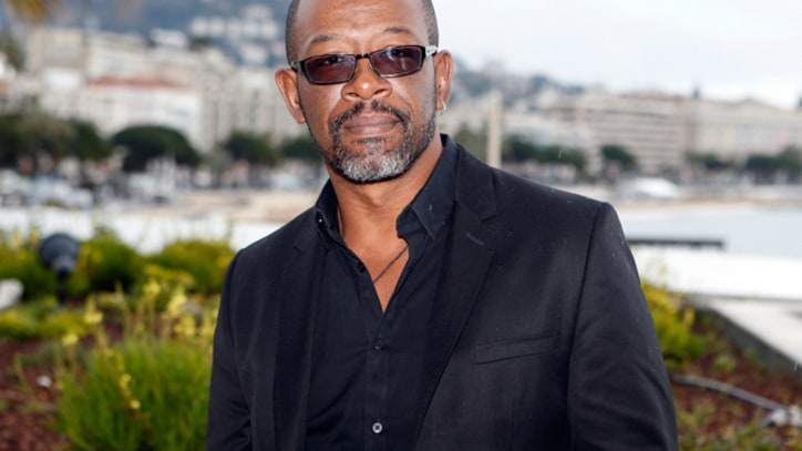 'Walking Dead' Vet Lennie James Joins 'Get on Up' Cast