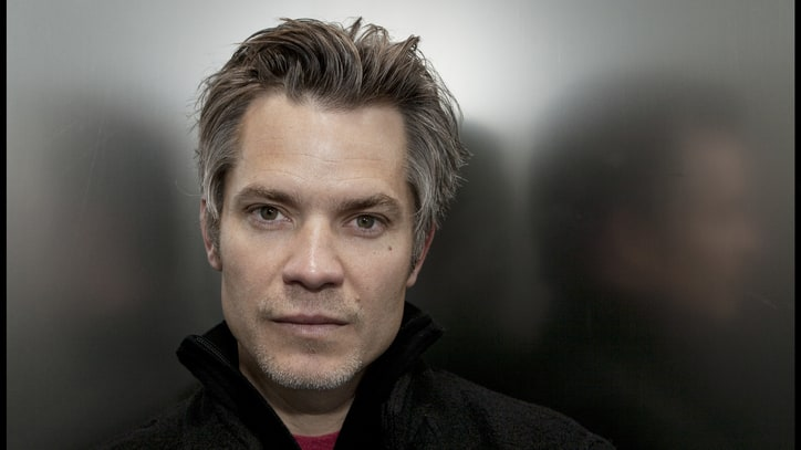 Marshal Law: Timothy Olyphant on Ending 'Justified'