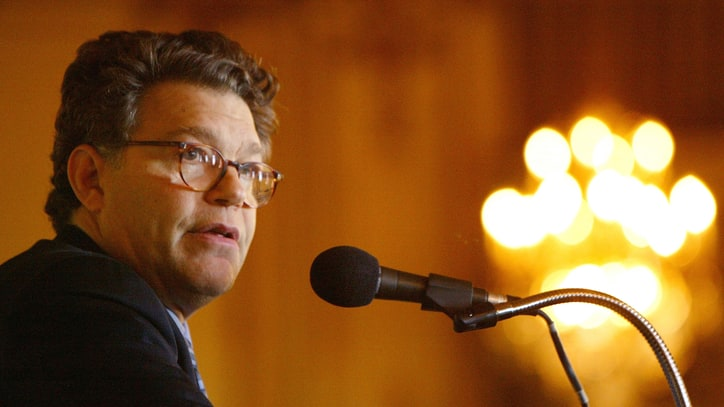 Q&A: Al Franken on 'Lying Liars'