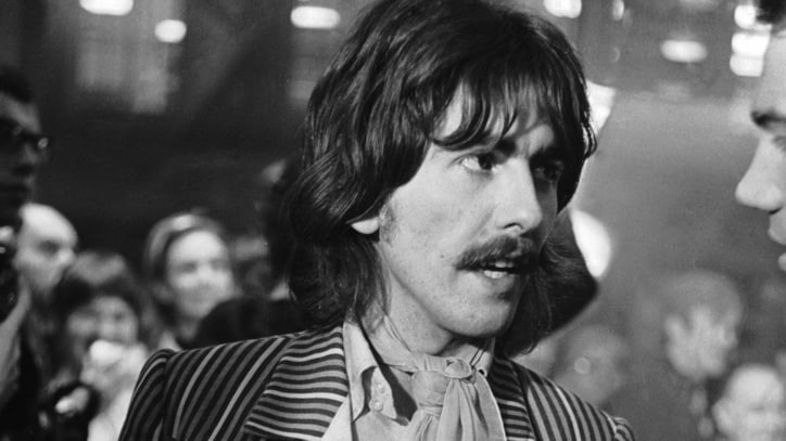 The Rolling Stone Interview: George Harrison (Part 2)