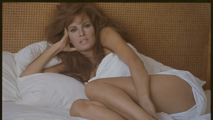 Raquel Welch Speaks Her Mind