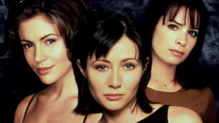 'Charmed' Netflix Success Prompts CBS Reboot