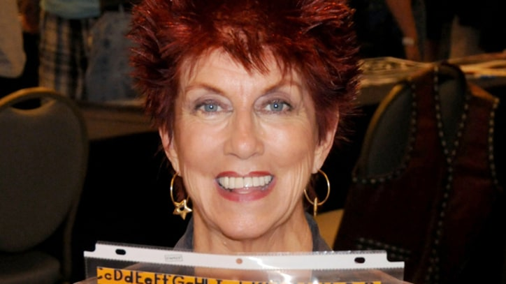 'Simpsons' Actress Marcia Wallace Dead at 70