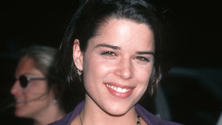 Interview: Neve Campbell