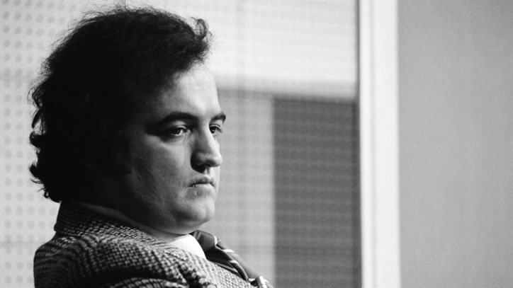 John Belushi: Wrong Time, Wrong Place, Wrong People