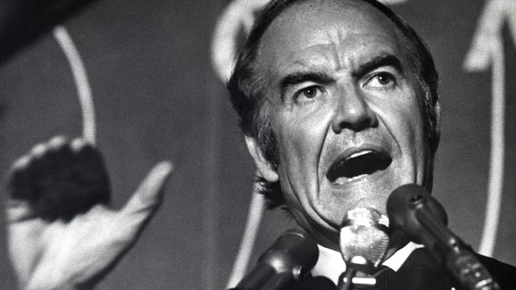 George McGovern: The Machine That Won in Wisconsin