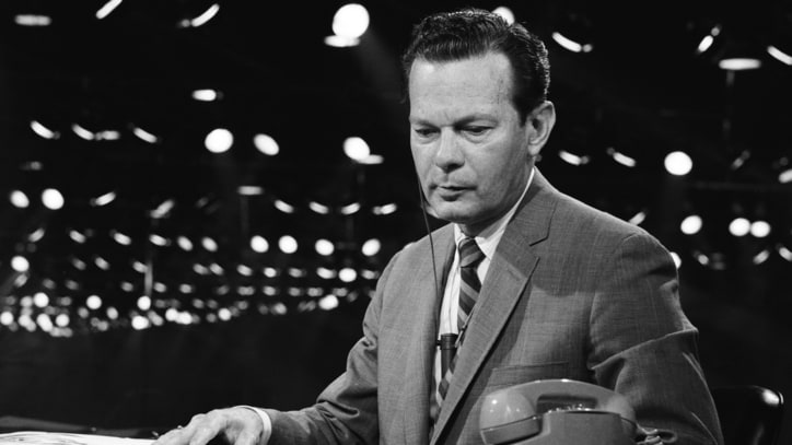 David Brinkley Vs. Woeful Ignorance