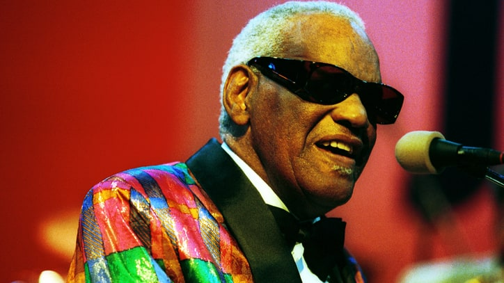 Q&A: Ray Charles