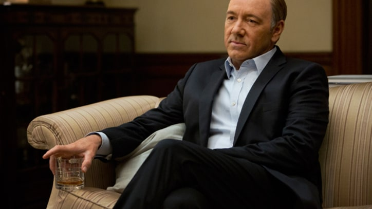 'House of Cards' Eyeing Third Season