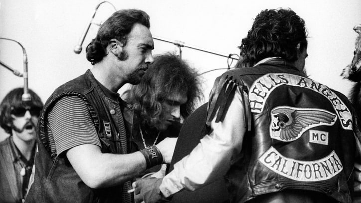 Hell's Angels on Trial: Tales of Drugs & Death