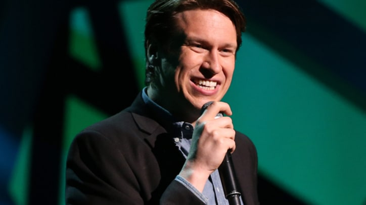 Inside 'The Pete Holmes Show'