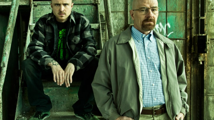 'Breaking Bad' Script Leak Answers Finale Questions