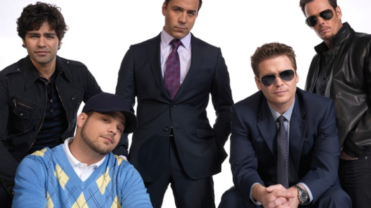 'Entourage' Movie 'A Go,' Creator Says