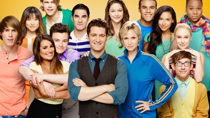 'Glee' May Relocate to New York