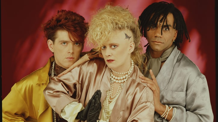 Why the Thompson Twins Don't Add Up