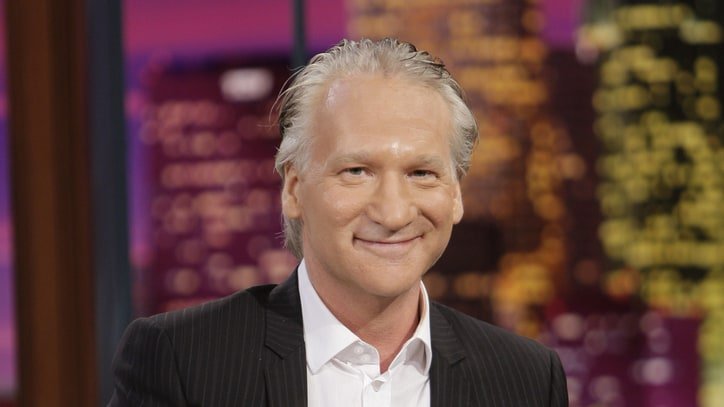 Bill Maher's Life After W.