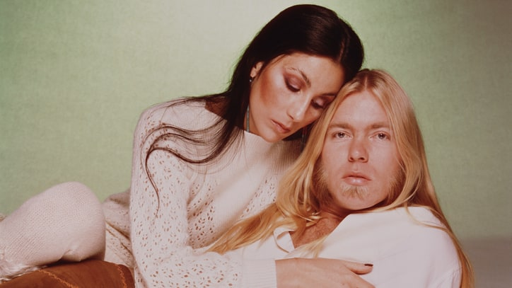 The Sorrowful Confessions of Gregg Allman