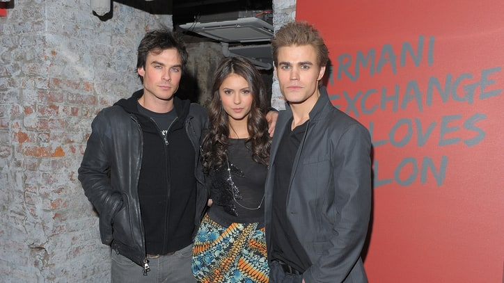 'The Vampire Diaries': Young Bloods