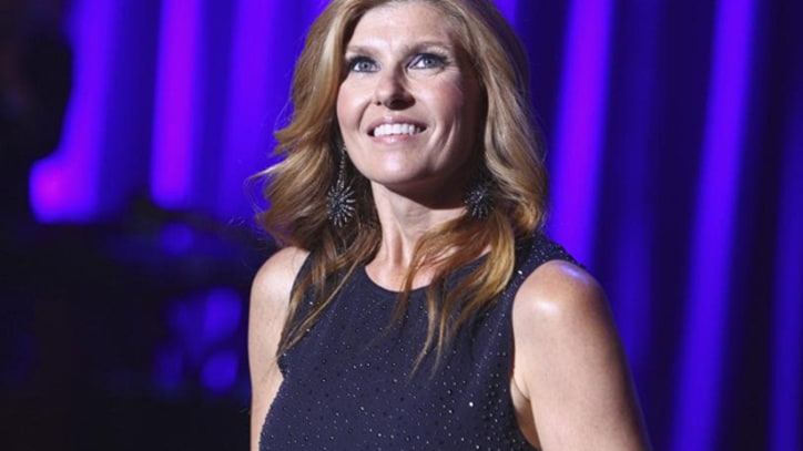Connie Britton Wants Back on 'American Horror Story'