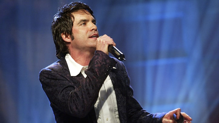 Q&A: Pat Monahan of Train
