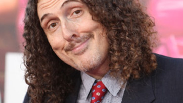 Weird Al Announces Summer Tour